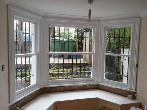 Double Glazed Casement 01